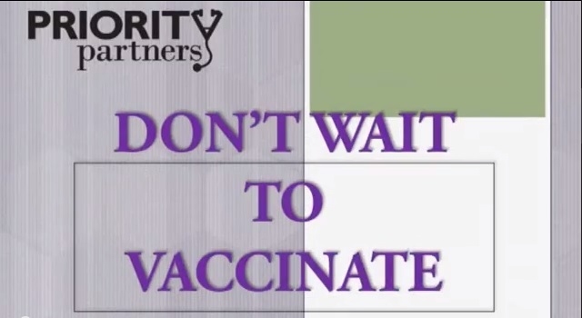 dont wait vaccinate Students entering kindergarten, 7th grade or registering for school in palm beach county for the first time must receive vaccinations and provide a flor.