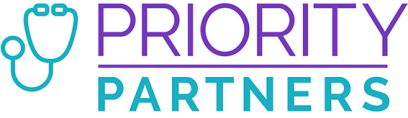priority partners full color logo